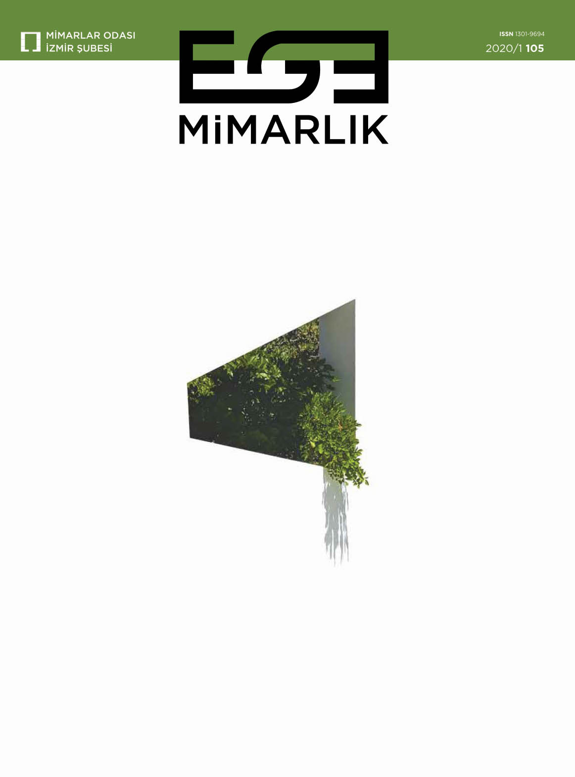 55. EGE MIMARLIK – TURKEY