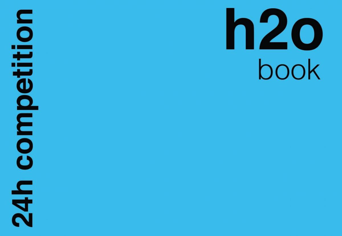 45. h2o book -24h Competition